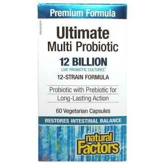 Candi-multi probiotic 60cps