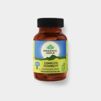 Flexibility - Bio - Organic India