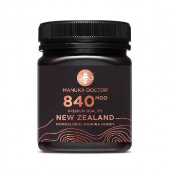 Manukový med MGO 840 - 250 g