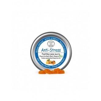 Anti-Stres pastilky 45 g