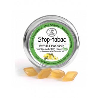 Stop-Smoke pastilky 45 g