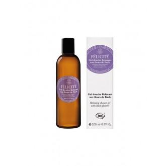 Relax - Sprchový gel 200 ml