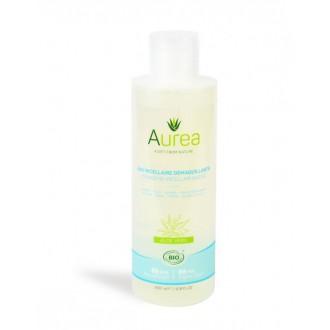 Výrobky podle značek - Aurea - Micelární čistící voda 200 ml