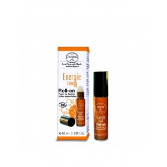 Energie Roll-on 10 ml