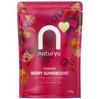 Naturya Snídaňová směs - Ovocná 150 g