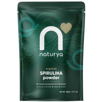 Naturya Bio Spirulina - prášek 100 g