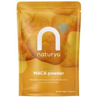 Naturya Bio Maca - prášek 125 g