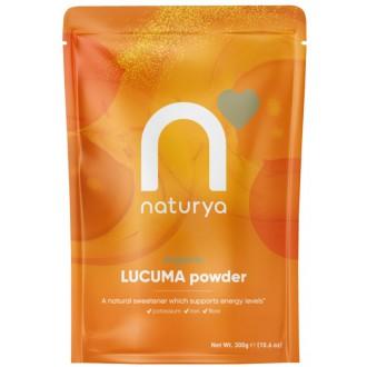 Výrobky podle značek - Naturya Bio Lucuma - prášek 150 g