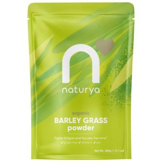 Naturya Bio Mladý ječmen - prášek 100 g