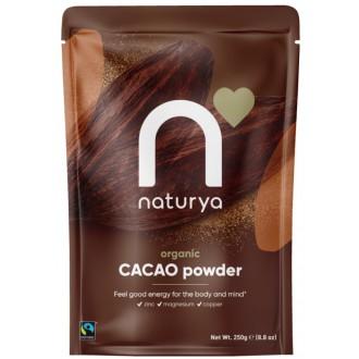 Naturya Bio Kakao - prášek 125 g