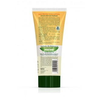 Organic Aloe Pura Aloe Vera Sun Lotion SPF50 - 200ml