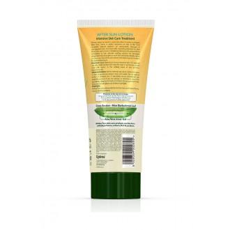 Organic Aloe Pura Aloe Vera After Sun Lotion - 200ml