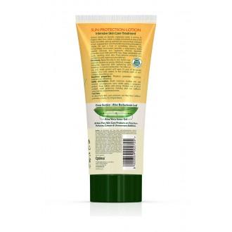 Organic Aloe Pura Aloe Vera Sun Lotion SPF25 - 200ml