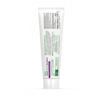 AloeDent - Sensitivní zubní pasta bez fluoridů - 100ml