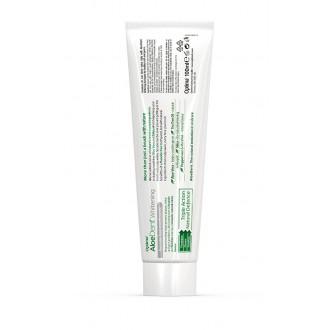 AloeDent - Bělící zubní pasta bez fluoridu - 100ml
