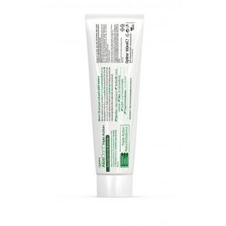 AloeDent - Zubní pasta bez fluoridu s trojitým účinkem - 100ml