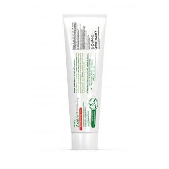AloeDent - Bělící zubní pasta s fluoridem - 100ml
