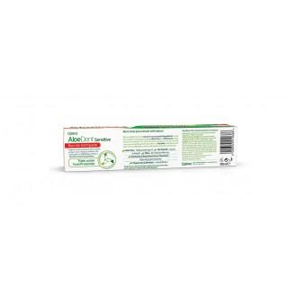 AloeDent - Sensitivní zubní pasta s fluoridem- 100ml