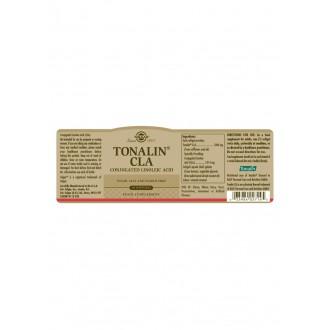 Tonalin CLA - Konjugovaná kyselina linolová