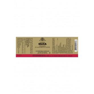 Solgar Oceanic Silica 25 mg - Křemík
