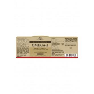 Solgar Omega-3 700 120 cps.