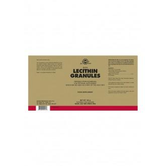 Solgar Granulovaný lecitin 454g