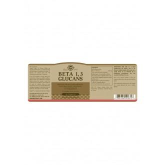 Solgar Beta 1,3 glukan
