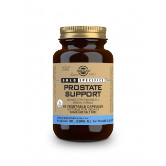 Solgar Gold specifics Prostate support