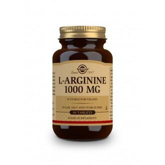 Solgar L-Arginin 1000 mg