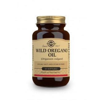 Solgar Oregánový olej