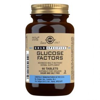 Solgar Gold specifics Glukózový faktor