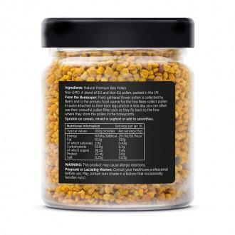 Manuka Doctor - Včelí pyl 120 g
