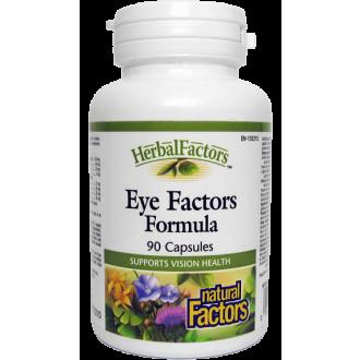 Zdravé oči - SMĚS BYLIN PRO ZDRAVÉ OČI