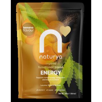 Naturya Bio Směs – Energie 250 g