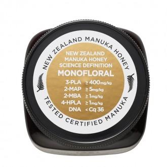 Manukový med MGO 340 - 500 g