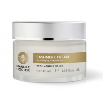 Drops of Crystal Cashmere Touch Cream 40ml