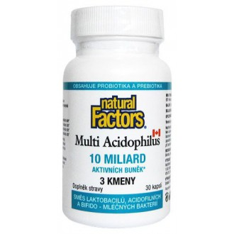 MULTI ACIDOPHILUS