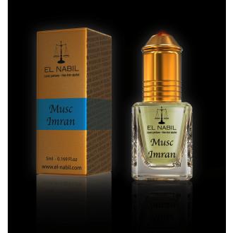 Musc Imran - Parfémový olej 5ml